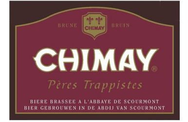 Chimay Premier Red