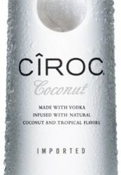 Ciroc Coconut Vodka