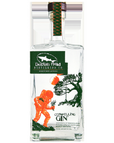 Dogfish Head Compelling Gin