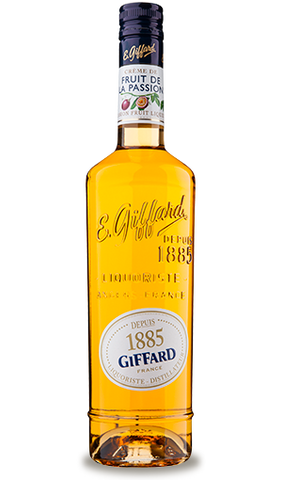 Giffard Creme de Fruits de la Passion