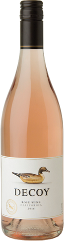 Duckhorn Vineyards Decoy Rose