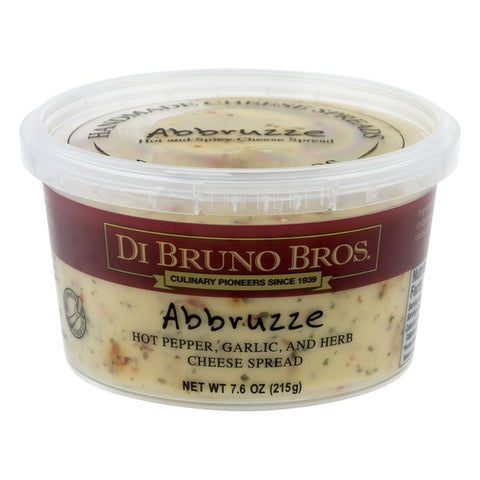 Di Bruno Abbruzze Cheese Spread