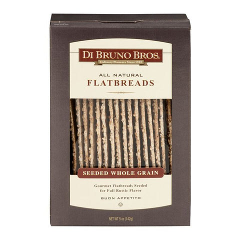 Di Bruno Whole Grain Flatbreads