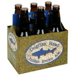 Dogfish Head Indian Brown Ale 6Pk