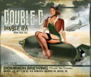 Dominion Double D Double Ipa 6Pk