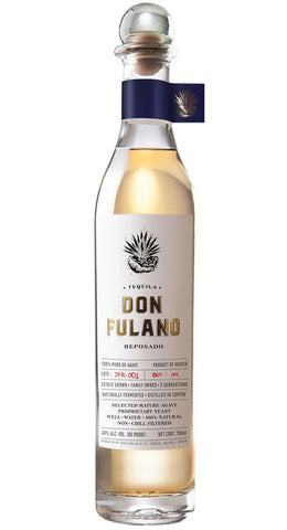 Don Fulano Tequila Reposado