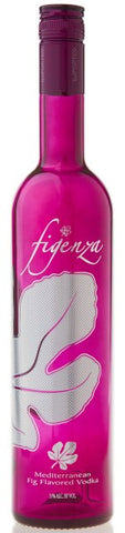 Figenza Vodka