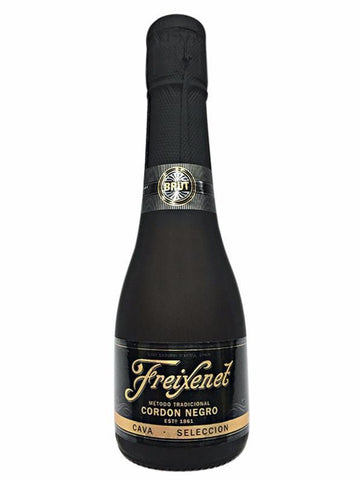Freixenet Cordon Negro Brut - Mini Bottle