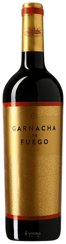 Garnacha De Fuego Old Vines