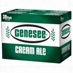 Genesee Cream 30Pk Can