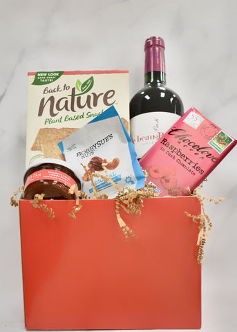 A Gift Basket For Your Sweetie