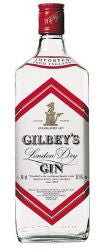 Gilbey S Gin London Dry (750mL)