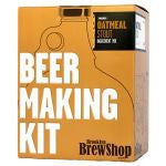 Brooklyn Brew Shop Kit Oatmeal Stout