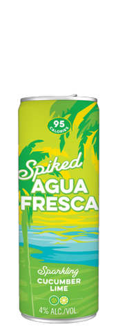 Golden Road Cucumber Lime Spiked Agua Fresca - 6PK Cans