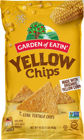 Garden of Eatin' Yellow Corn Chips