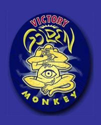 Victory Brewing Company Golden Monkey 6Pk