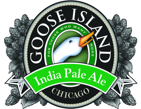 Goose Island India Pale Ale 12Pk