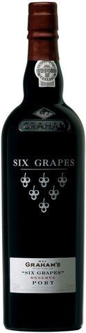 Grahams Six Grapes Port