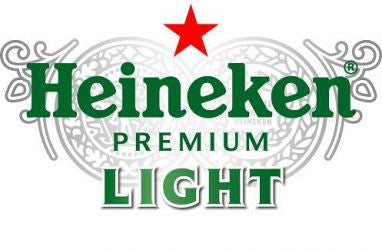 Heineken Light Loose Cans