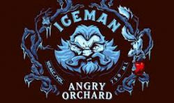 Angry Orchard Iceman Hard Cider 750Ml
