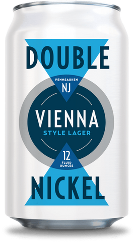 Double Nickel Vienna Lager 6PK Cans