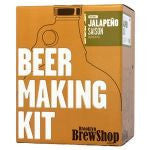 Brooklyn Brew Shop Kit Jalapeno Saison