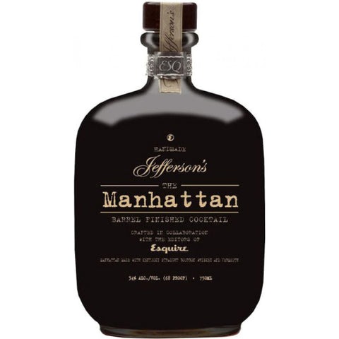 Jeffersons The Manhattan