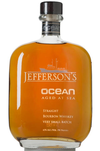 Jeffersons Ocean Very Small Batch Bourbon