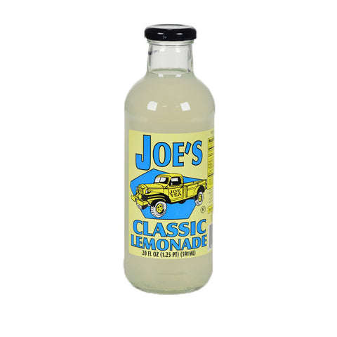 Joe Tea Lemonade
