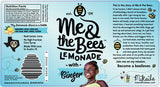 Me & the Bees Ginger Lemonade