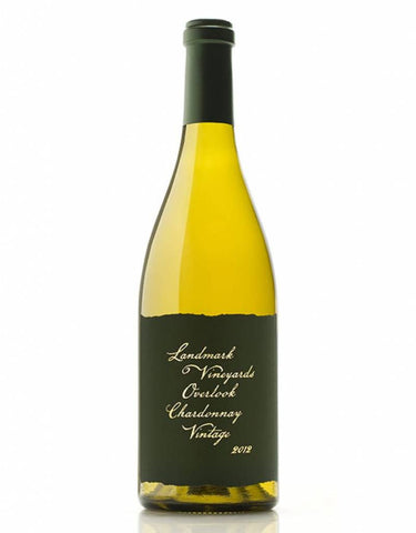 Landmark Overlook Chardonnay