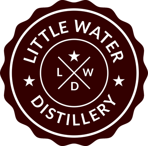 Little Water Distillery Hand Sanitizer (12oz)