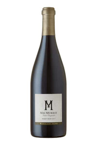 Macmurray Ranch Winemakers Block Pinot Noir