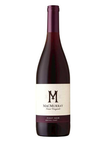 Macmurray Pinot Noir Central Coast