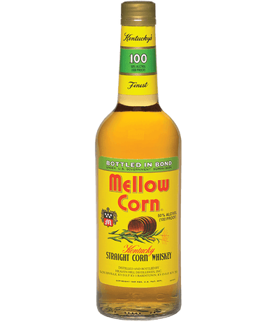 Heaven Hill Mellow Corn Bonded Whiskey