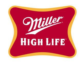 Miller High Life 7 Oz 6Pk Bottles