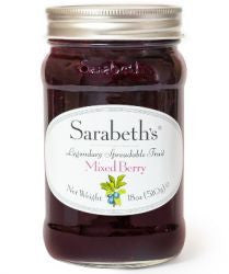 Sarabeth's Mixed Berry Preserves