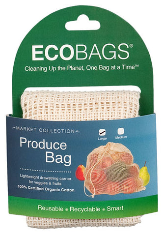 Eco Bags Net Produce Large Bags
