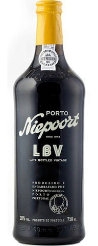 Nieport LBV Port