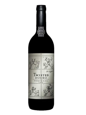 Nieport Twisted Tinto