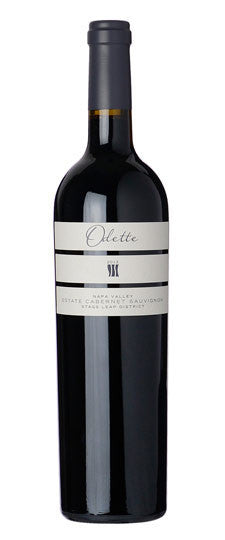 Odette Estate Stags Leap Cabernet Sauvignon