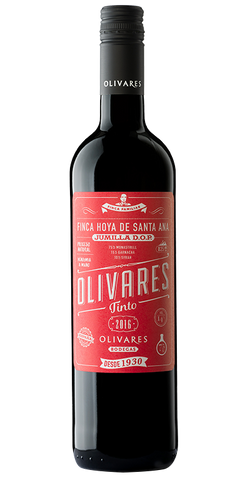 $99 Case Deal: Olivares Tinto