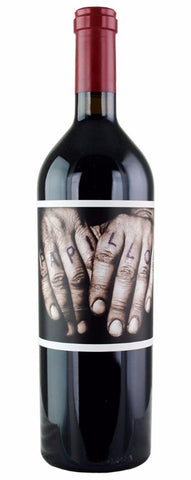 Orin Swift Papillon Red Blend