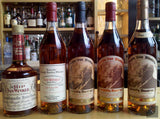 June 27th @6:30pm: Van Winkle Bourbon Tasting Class
