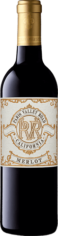 Paris Valley Road Merlot