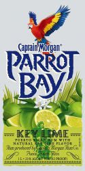 Captain Morgan Parrot Bay Key Lime Rum
