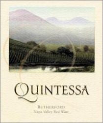 Quintessa Napa Red