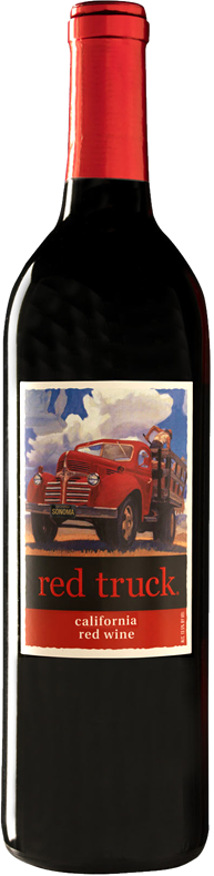 Red Truck Red Blend
