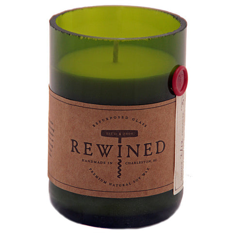 Rewined Candle Cabernet