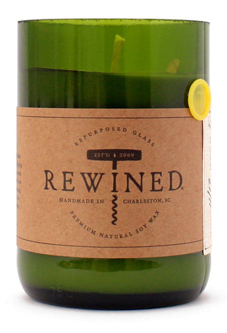 Rewined Candle Pinot Grigio